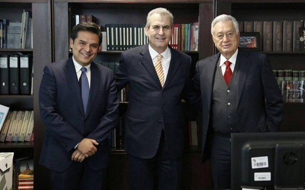 México: Reforma laboral viola los derechos humanos:especialista