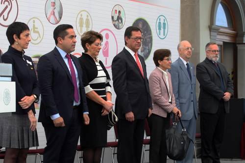 México: Debe fortalecerse la inspección a empresas de subcontratación, señala CampaCifrián
